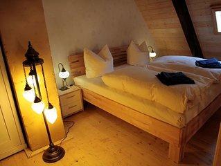 Kristallhaus 'anno 1438', Apartment 'Amethyst'