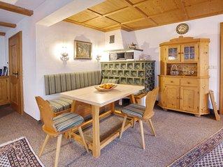 Ferienhaus mit 4 Schlafzimmer, 2 Badern und Weinstube