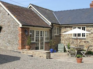 Blacksmiths Cottage is a beautiful holiday cottage in in a very rural secluded v