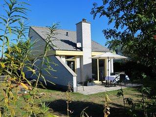 Ferienhaus - 300m z. Strand - KOMPLETT NEU RENOVIERT - Nordholland - Julianadorp