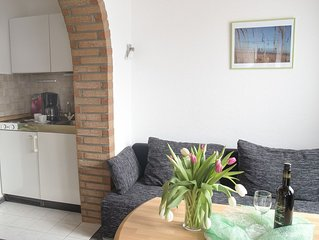 Gästehaus Pehmöller - Appartement 3