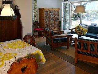 Alpenheim für gelungenen Urlaub in allen 4 Jahreszeiten