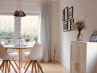 Wohlfuhl-Apartment Nahe Therme & Badewelt Sinsheim