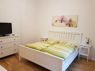 Neu saniertes Apartment in bester Lage oberhalb der Wurmbergseilbahn