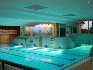 Private Ferienwohnung im Familienhotel Predigtstuhl Resort