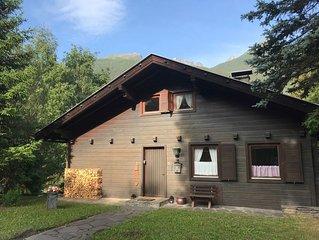 Ferienhaus im Molltal am Grossglockner - Wohnung II