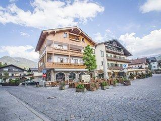 Alpis Ferienwohnung - Direkt an der Fußgängerzone
