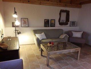 Landhaus Kathchen: klein und fein,  5 Sterne  DTV, Biospahren-Partner