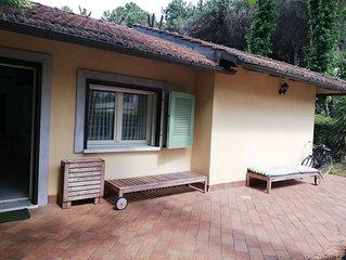 Residence Astoria - ALLOGGIO 16 VILLINO AL PIANO TERRA 6PAX