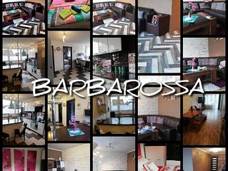 Barbarossa 3 Zimmer 100qm