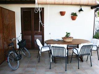Casa vacanza Marzamemi
