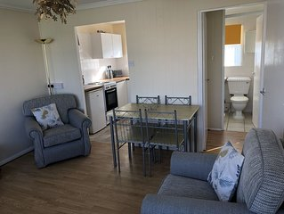 130 SEASIDE CHALETS - HEMSBY FOR HIRE