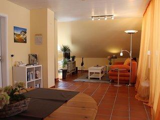 Ferienstudio Adomeit  in Ahrweiler, verkehrsberuhigte, sehr stadtnahe Lage