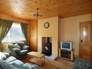 Heather Cottage, CREESLOUGH, COUNTY DONEGAL
