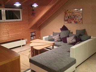 Ferienhaus Klink - Ein Haus im Sauerland! ABC