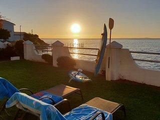 Westbank Private Beach Villa