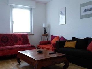 Appartement Rotonde Strasbourg