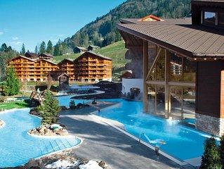 Vacation home Chalet Saint Joseph  in Val - d'Illiez, Portes du Soleil ( Valais