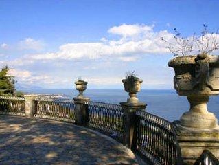 XIPHONIE - Bilocale - Sicilia