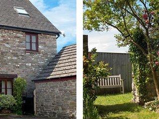 Ty Mawr Cottage - Three Bedroom House, Sleeps 6