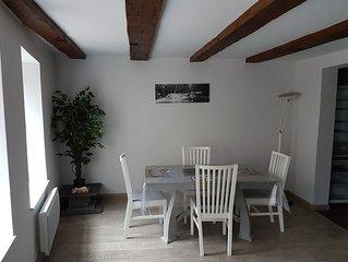 Les Colombages ** Appartement Petite Venise centre historique