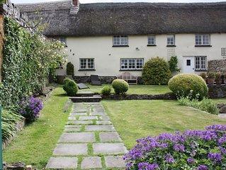 Michaelmas Cottage, Drewsteignton