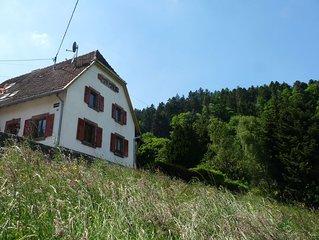 Gite du wiedenthal au coeur de la vallée de Munster, Alsace