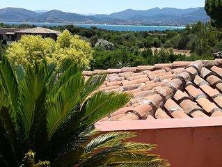 Puntaldia: esclusivo appartamento Vista Mare in residenza  HALIOTIS