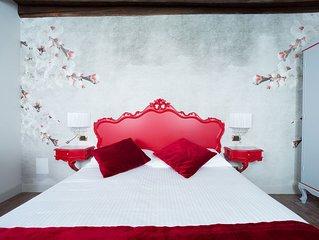 Hanami Classic presso Hotel Villa Gasparini Dolo