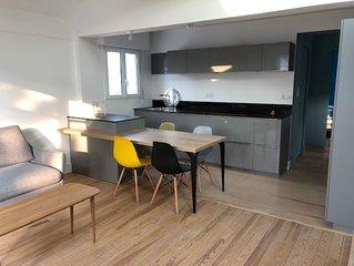 Appartement Touquet-Proche commerces et activités