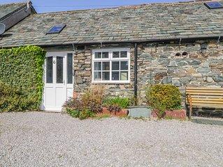 Mews Studio Cottage 6, BRAITHWAITE