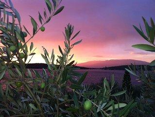 Heaven days in Saint Andrews Bay