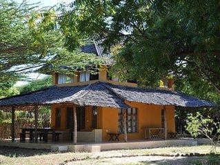 Mangrove House Guesthouse - A Beachfront Escape