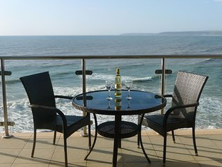 45 Horizon View - Luxury Apartment with Amazing Sea Views in Westward Ho!