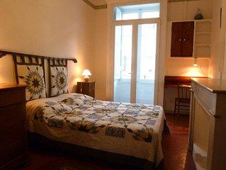 Un appartement de caractère en Drôme Provençale