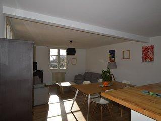 Appartement Avignon centre, 2chambres, 4-6 personnes