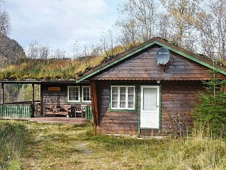4 person holiday home in