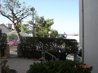 T1 Rez de Jardin 51 m² classé *** à Cassis