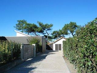 Le Clos Marin, 200m plage, piscine chauffee, hammam, confort et luxe