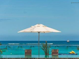 O Biches Complexe Vacanciers en Front de Mer - Trou aux Biches