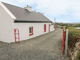 The Cottage, GORTAHORK, COUNTY DONEGAL