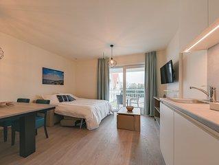 Appartement moderne a Nieuwpoort