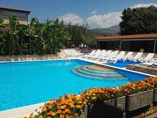 Villaggio Romaniello Villino 1