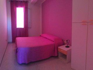 Appartamento in villa Lampedusa 1