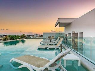 Appartement centre de Playa del Carmen A-NAH