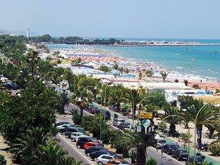 Appartamento bilocale al Mare (formula residence) a 50m dal Mare