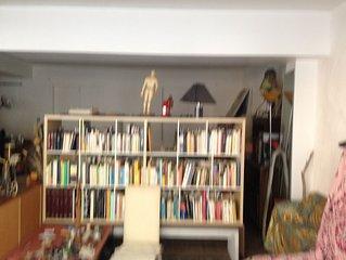 Chambre prive dans Open Space