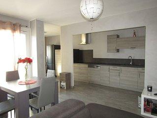 Appartement 70m² au centre de Reims proche des principaux centres d'intérêts