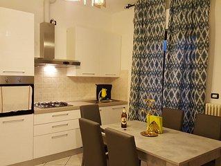 Appartamento Residenza Stella