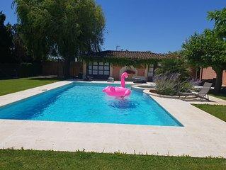 Appartement de charme en Provence